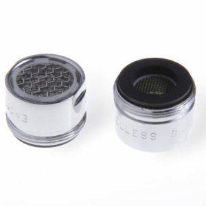 Perlator umywalkowy NGL-05/6 (końcówka na kran) gwint zew. M24
